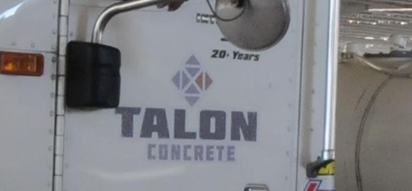 TalonConcrete