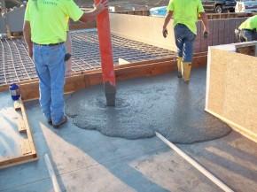 Flo-Crete Self-Consolidating Ready Mix Concrete